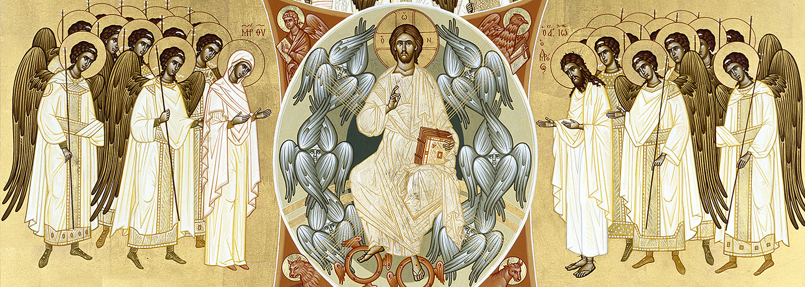 A-283-All-Saints-Icon-Banner